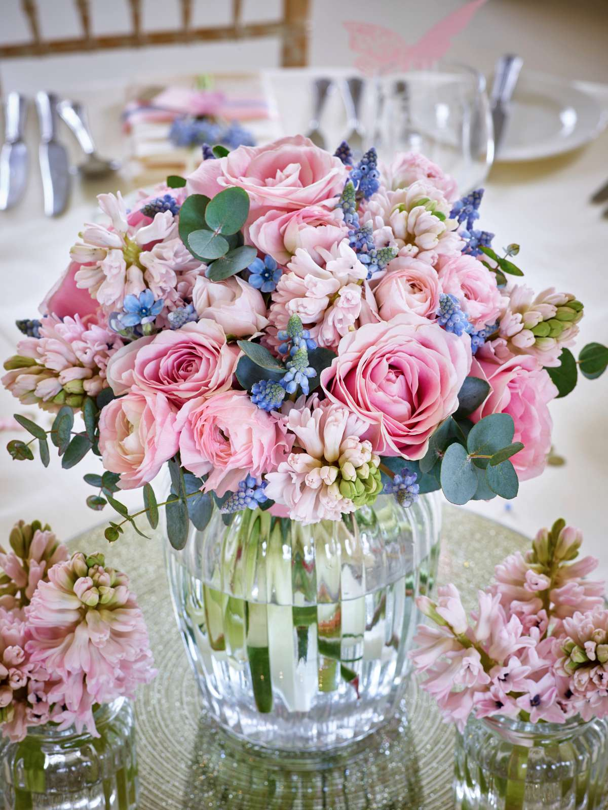 5 floral decoration ideas for Summer - Love Our Wedding