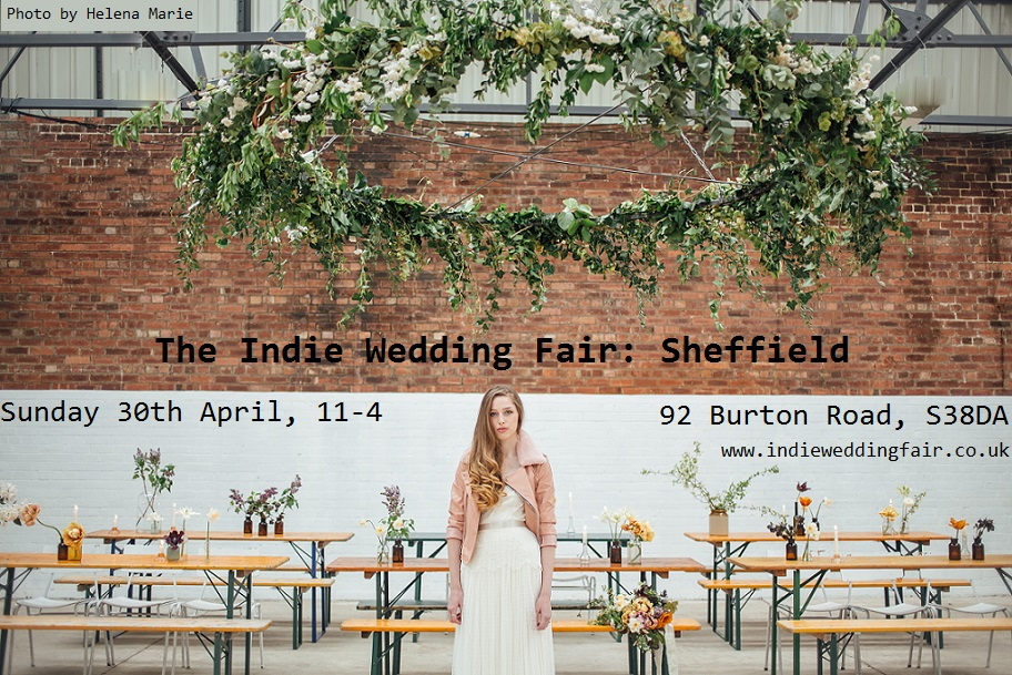 The Indie Wedding Fair