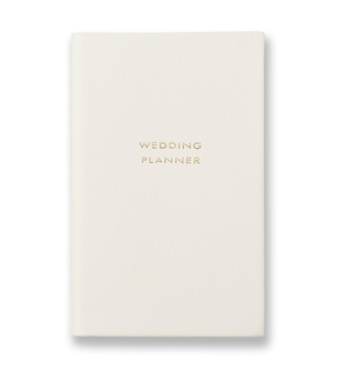 Smythson bridal planner
