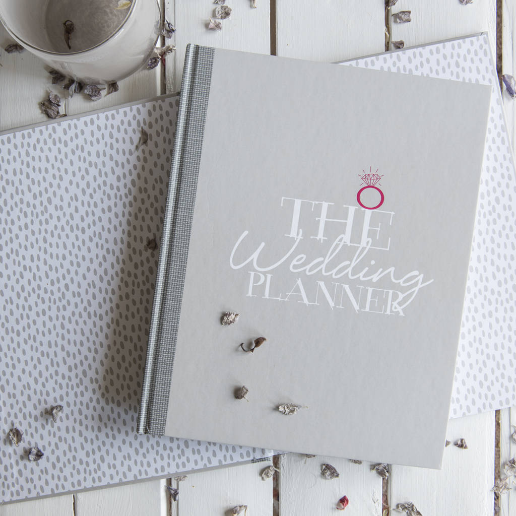 The Wedding Planner book 1