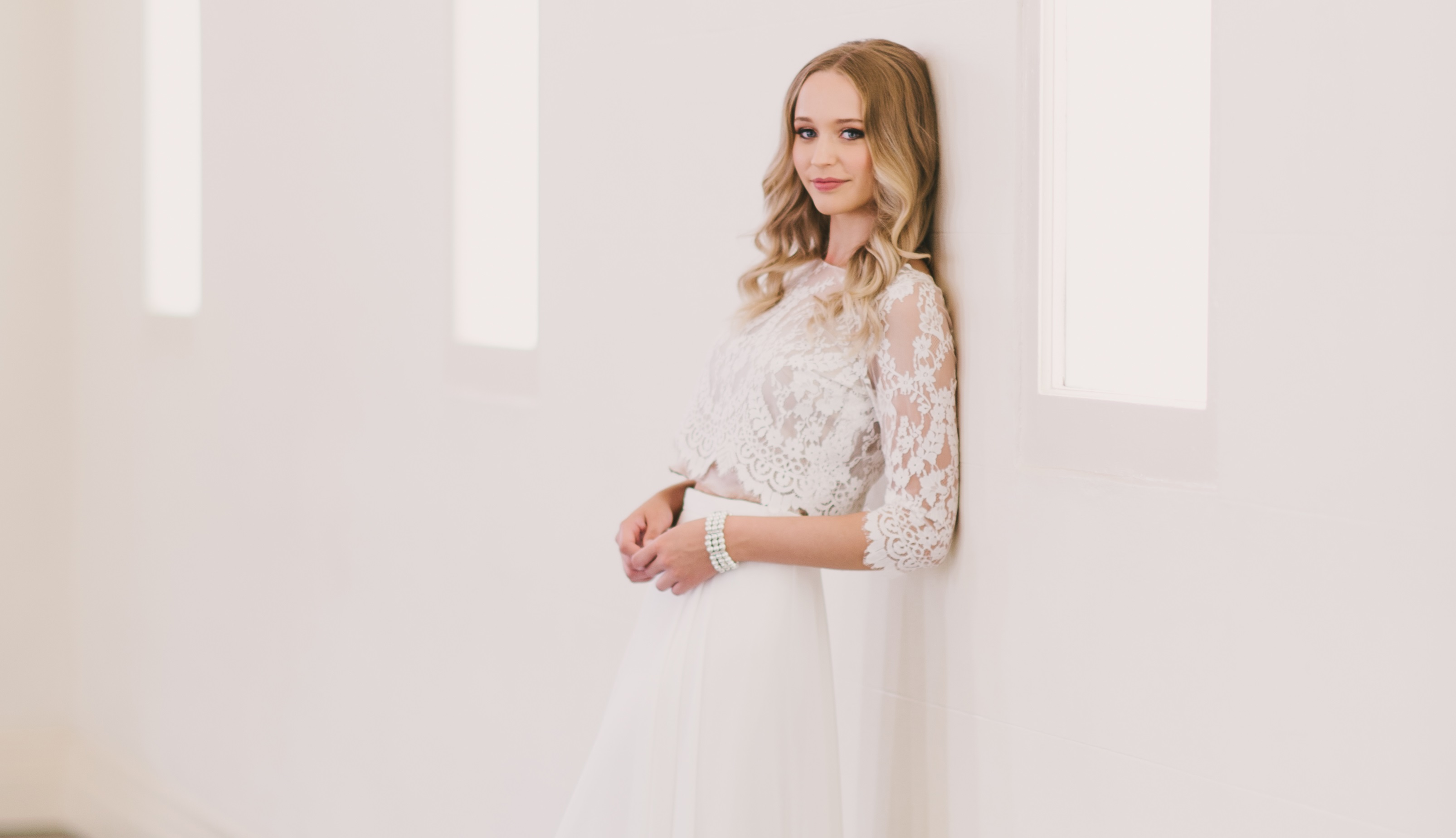 Stylish Brides Will Love The New Wendy Makin Bridal Designs For 2017 2018 Here S A Sneaky Preview Of Brand Ready To Wear Collection