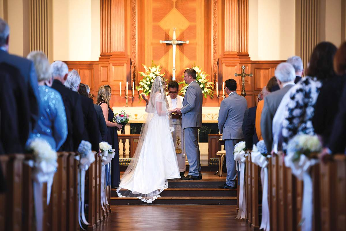 9 Bible Readings For Weddings