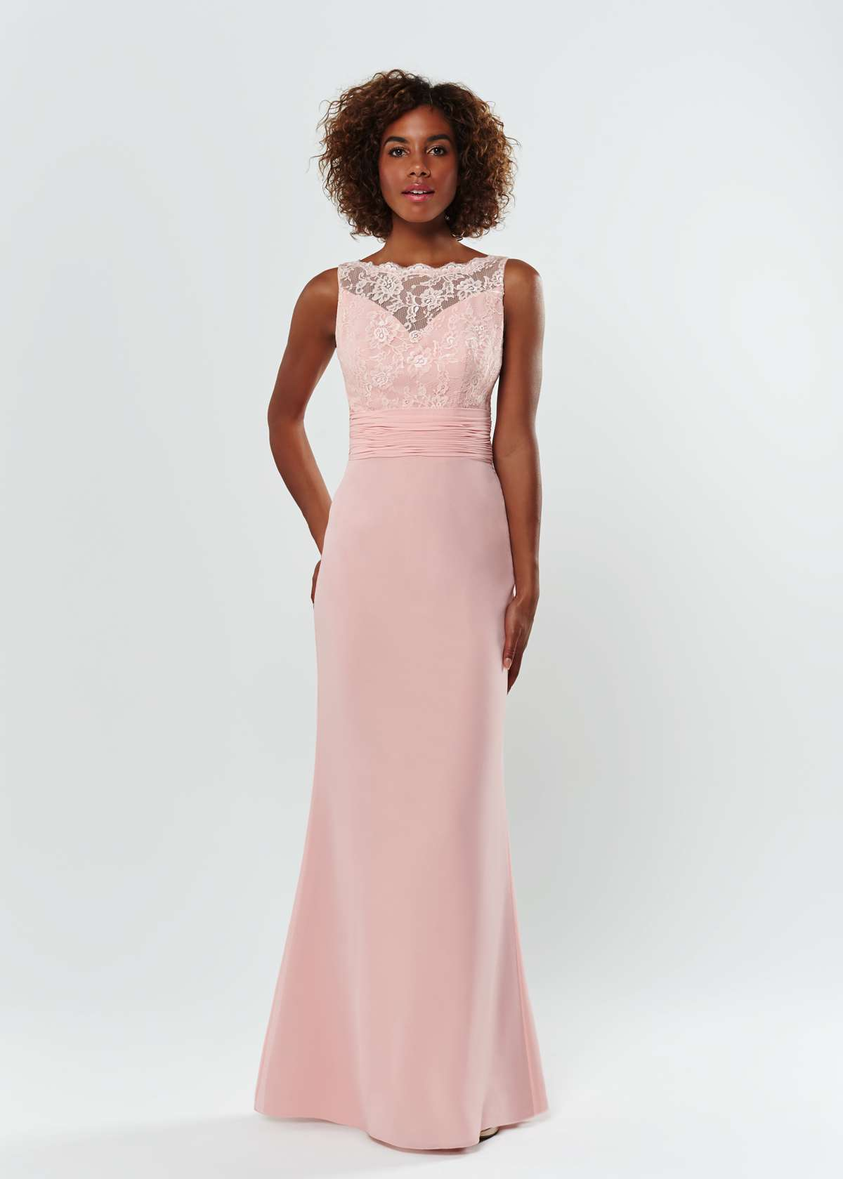 New! Bridesmaid dresses from Phil Collins Bridal - Love Our Wedding