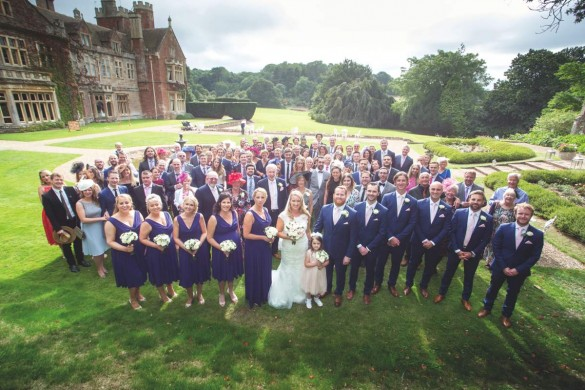 A beautiful Somerset wedding