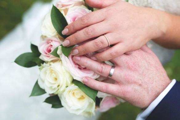A beautiful Somerset wedding