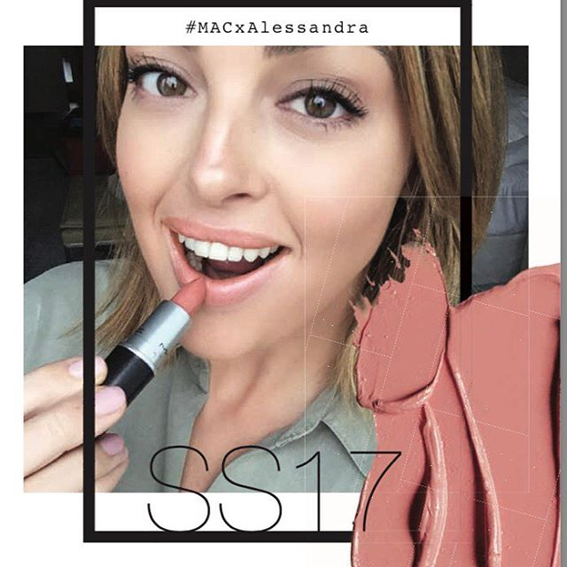 MAC Alessandra