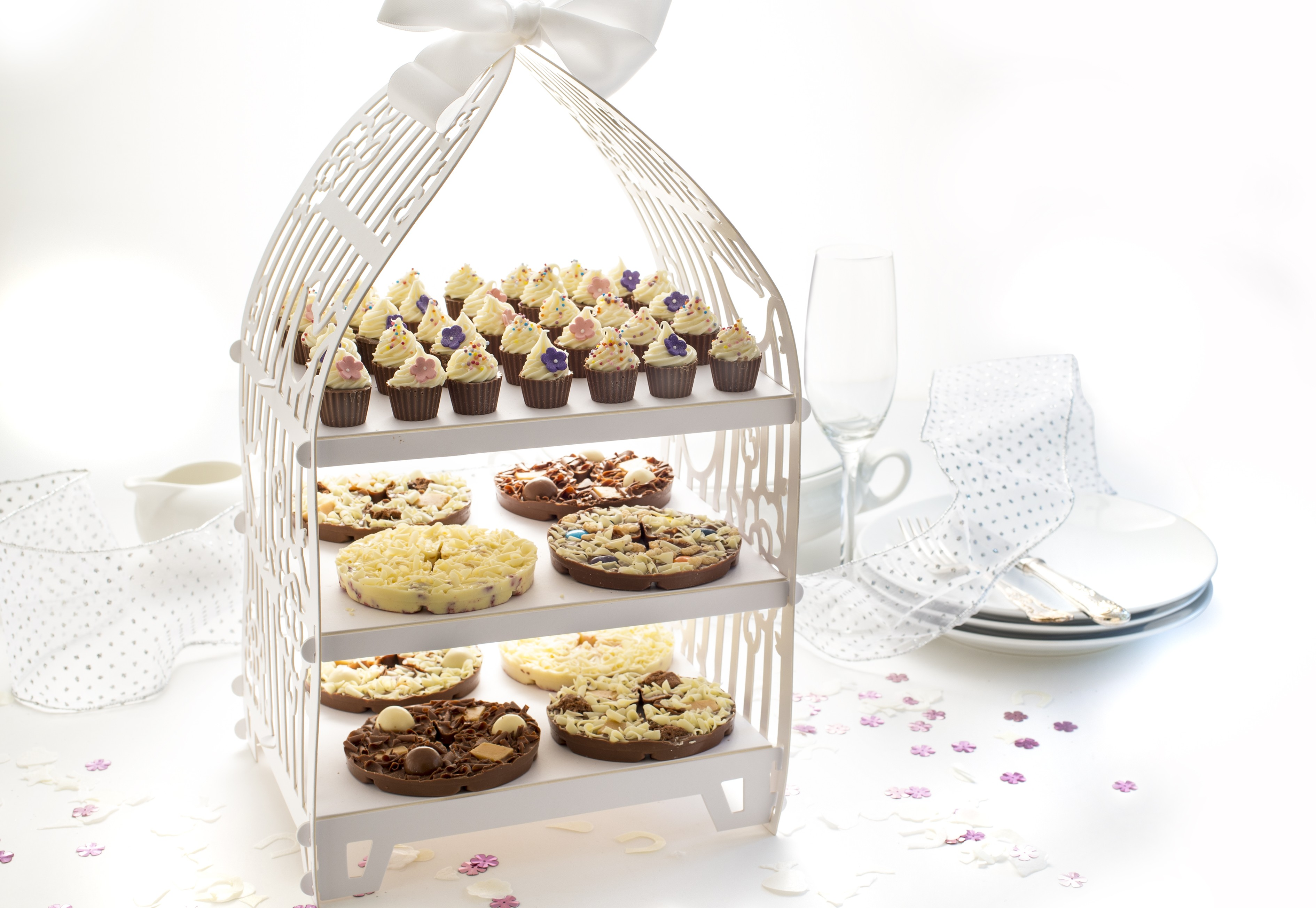 Chocolate wedding favours for your big day - Love Our Wedding