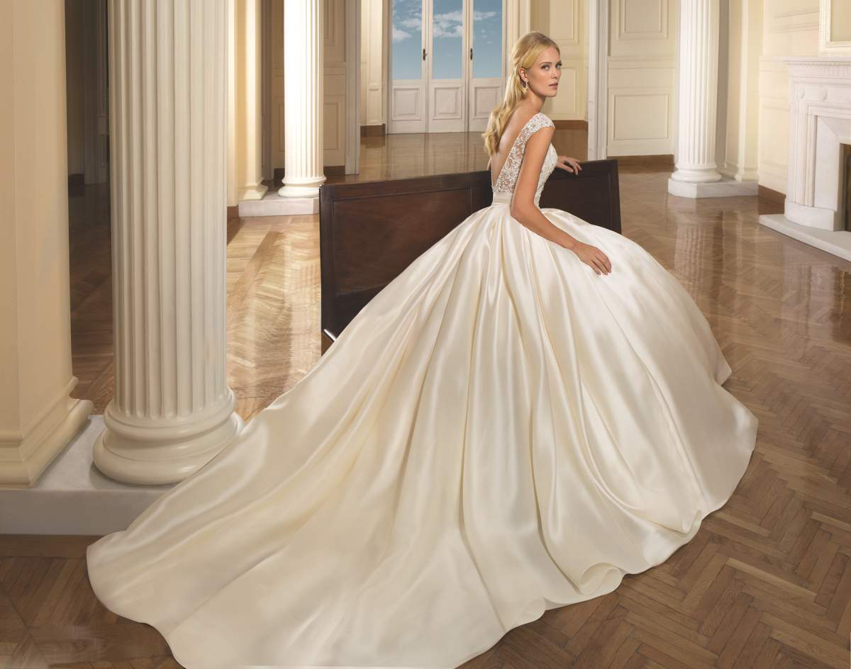 14af7d1850 Italian sophistication from Cosmobella - Love Our Wedding