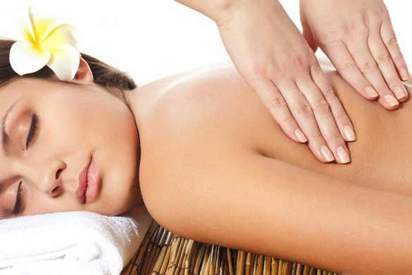 holistic massage