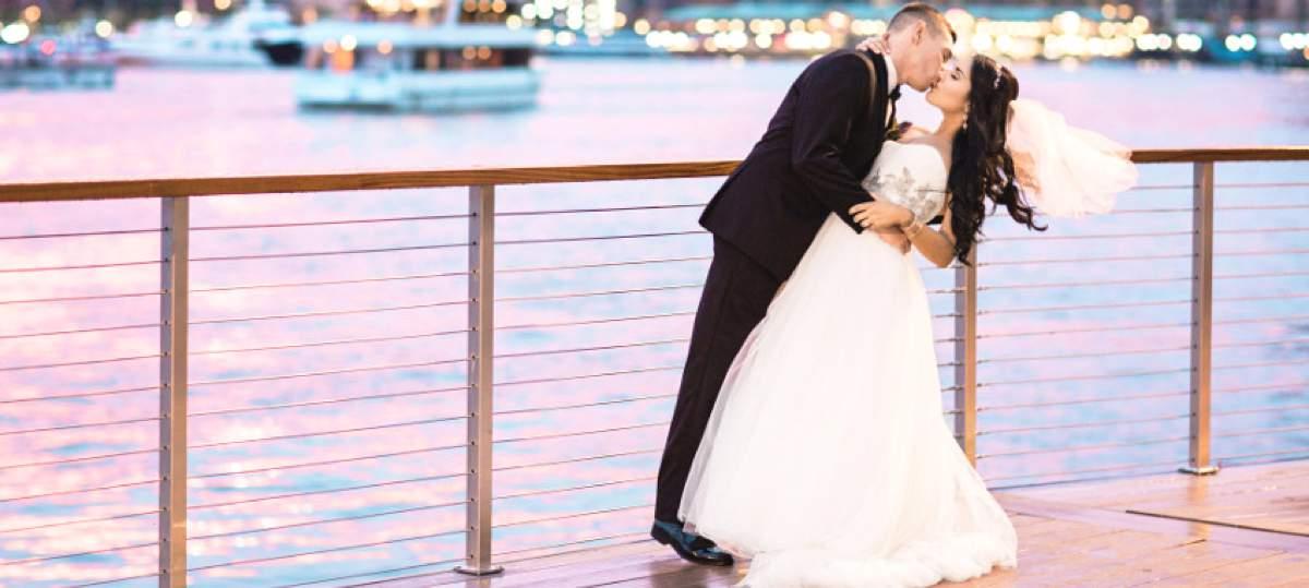 Enzoani Brides