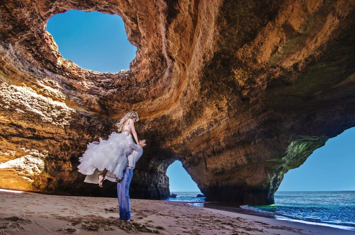 The Real Algarve - Wedding