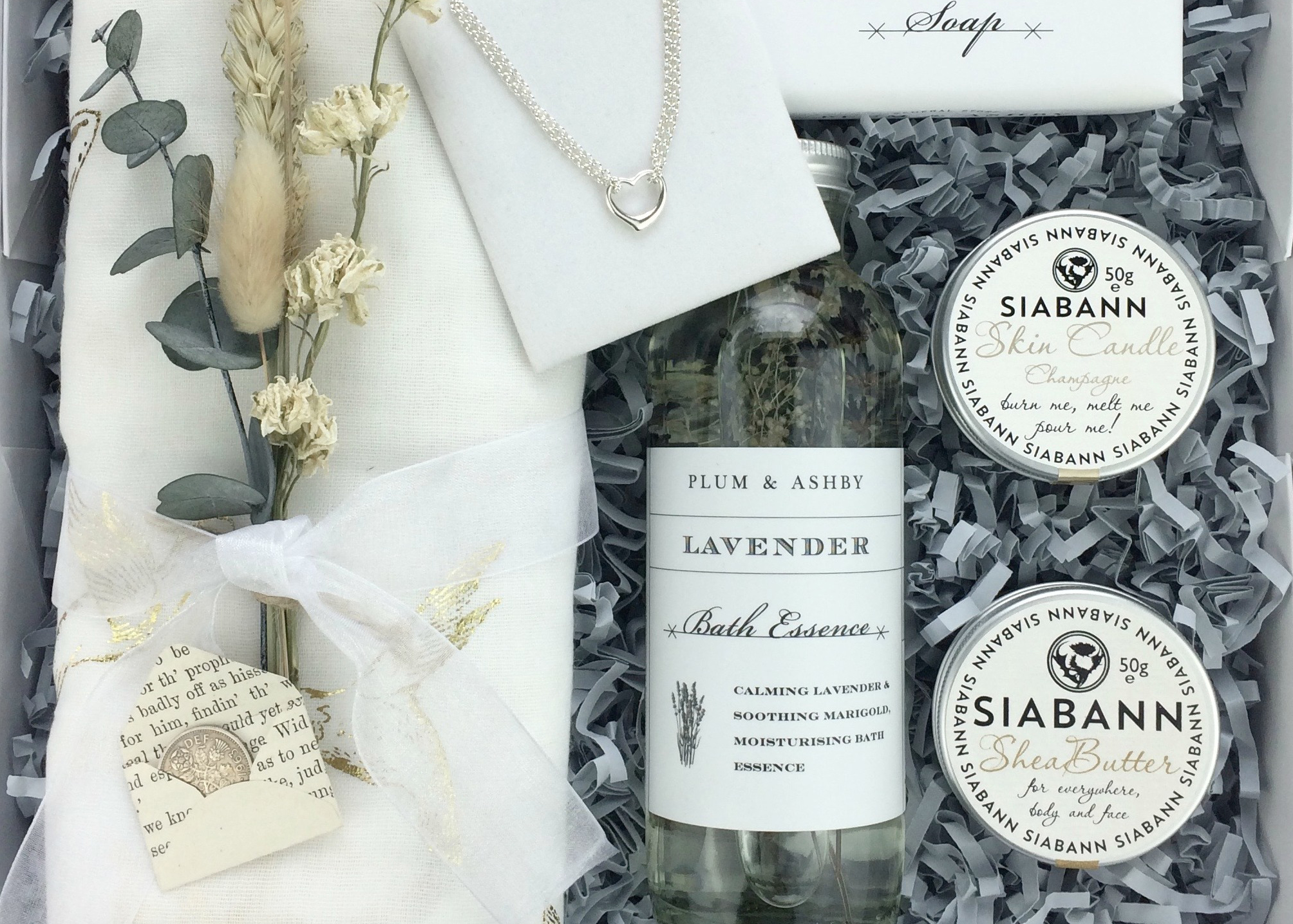 Meaningful Gifts For Your Wedding Party From Whitebeam
