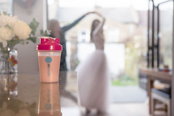 Win a bridal body makeover with LighterLife Fast!