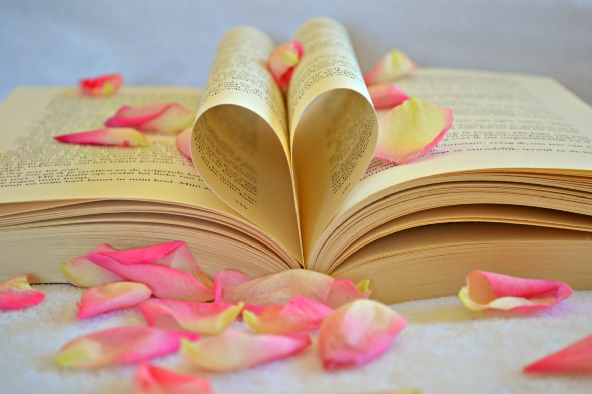 Poems for wedding readings