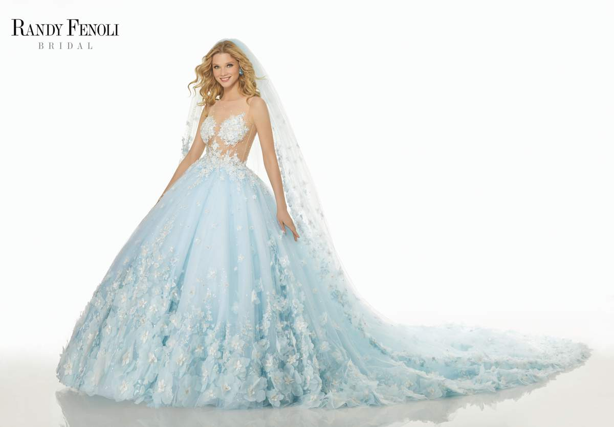 Radiant Designs From Randy Fenoli!