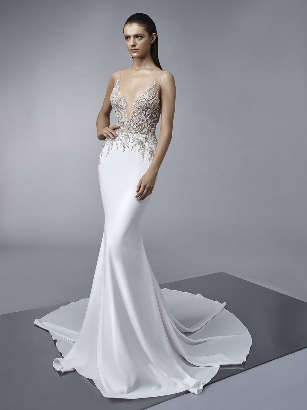 Introducing The Enzoani 2018 Collection