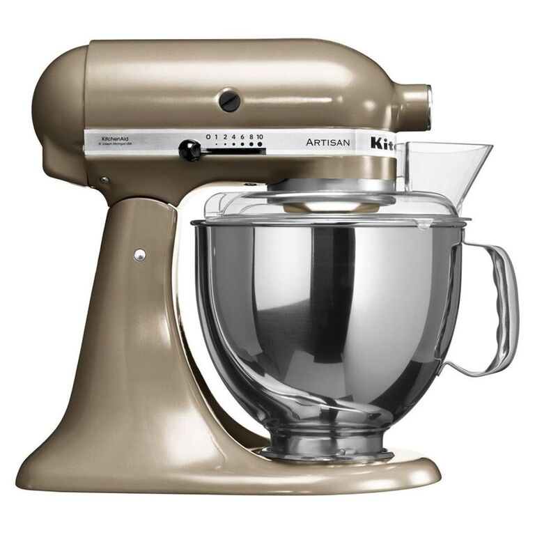 Food Mixer, Kitchen Aid, £459