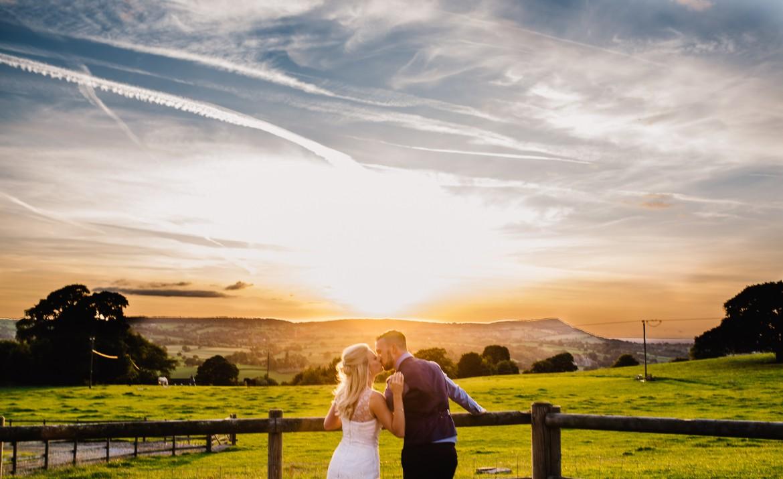 Heaton House Farm Eco Weddings 3