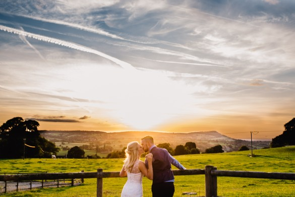 Heaton House Farm Eco Weddings 3