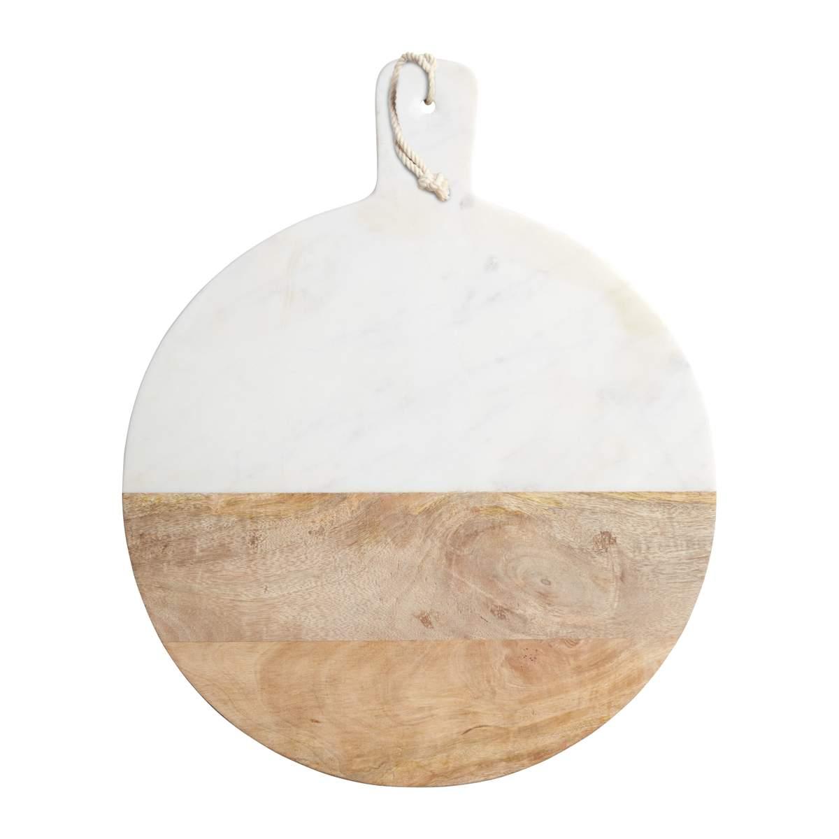 Kitchen Craft round paddle board, £67