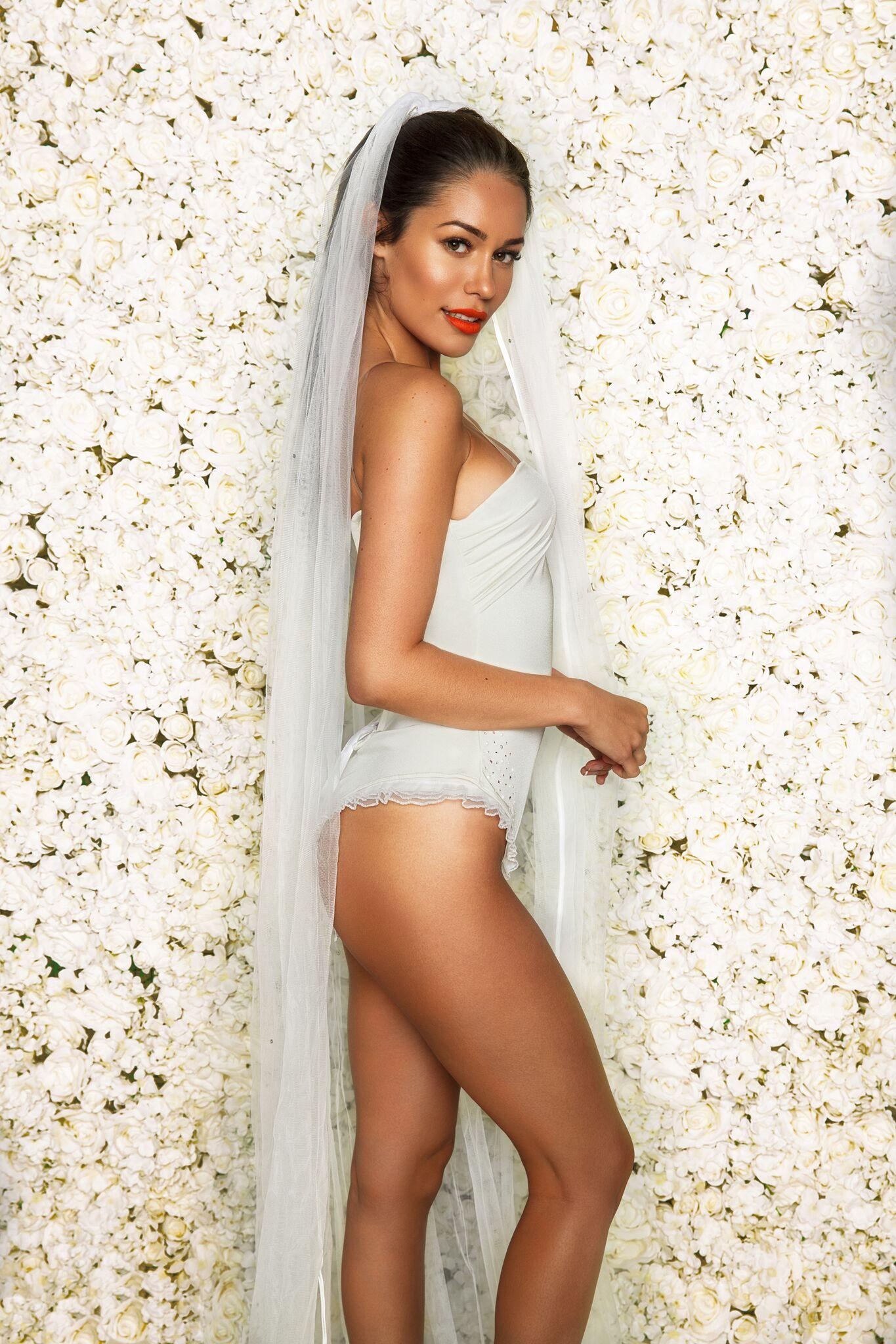 Afina London Bridal