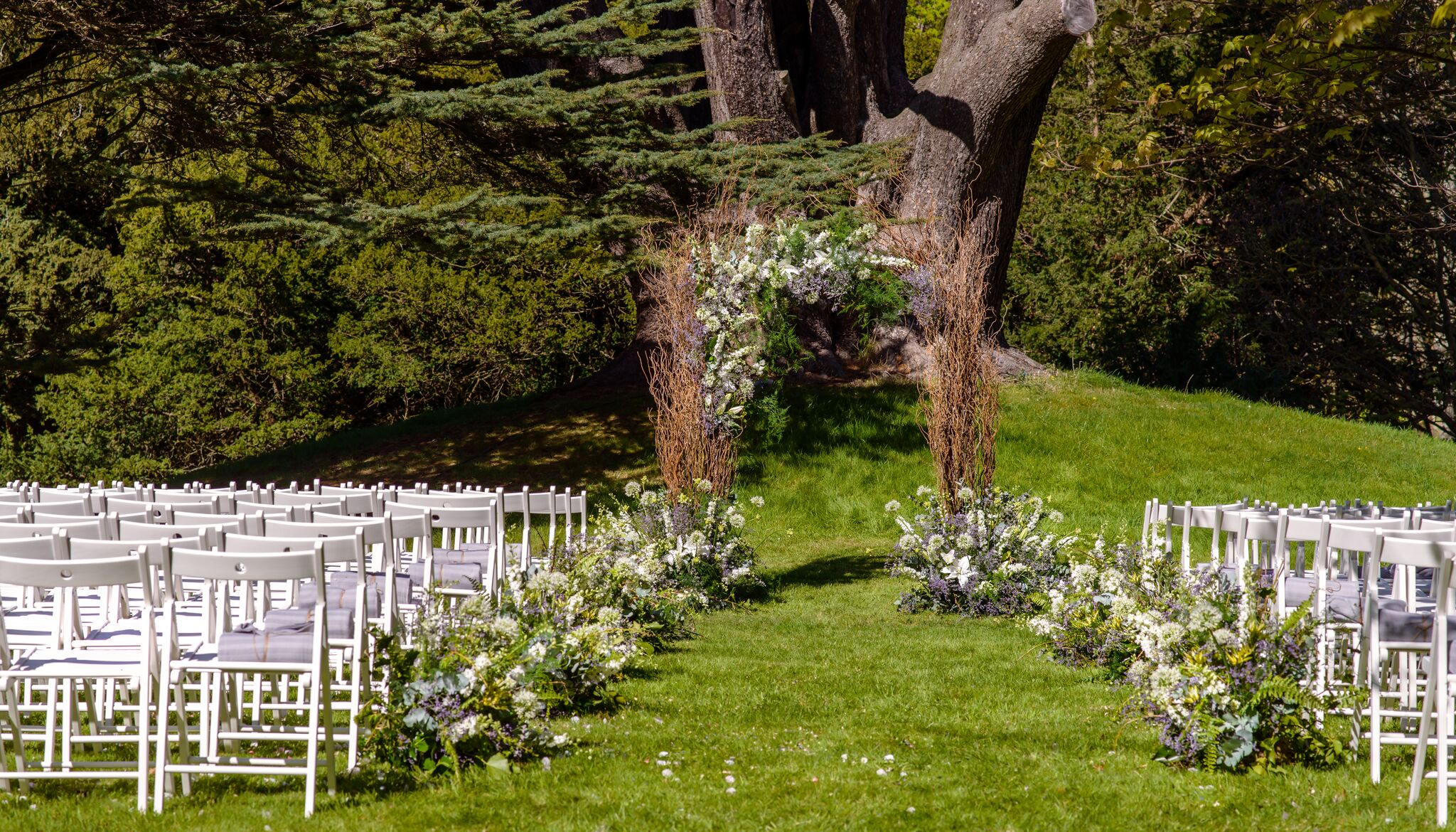 The Great Outdoors We Love A Nature Theme Love Our Wedding