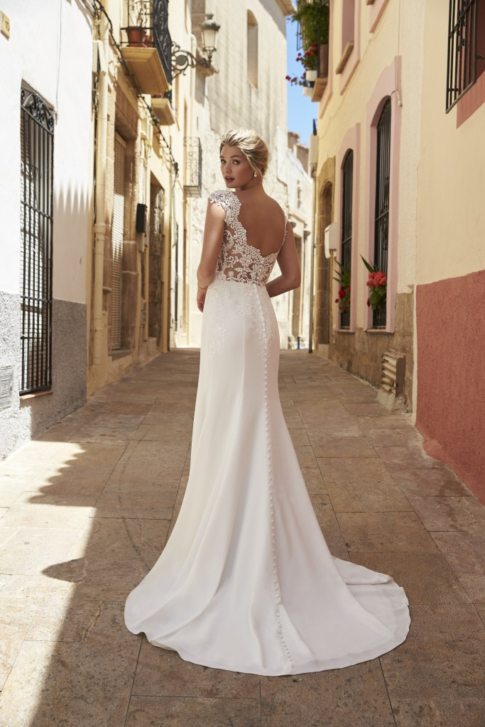 Fit comes first with the new Romantica bridal collections! - Love ...