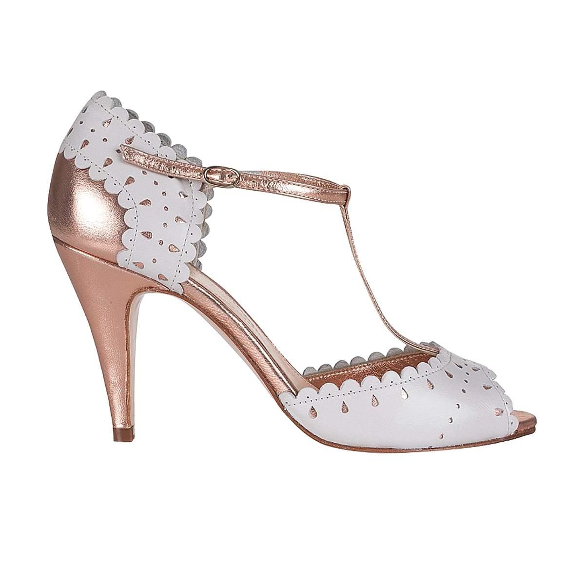£175 rachelsimpsonshoes.co.uk