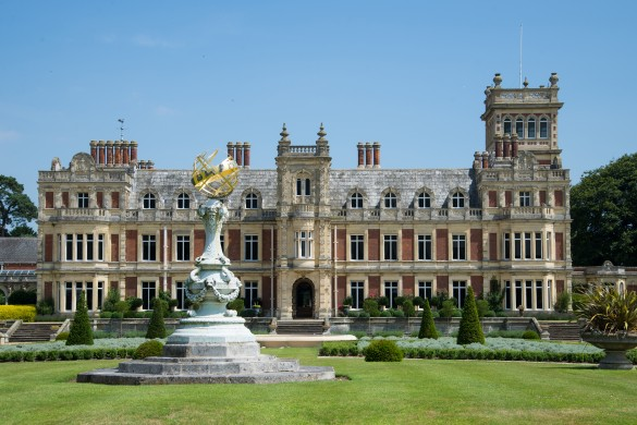 Somerleyton wedding wedding venue