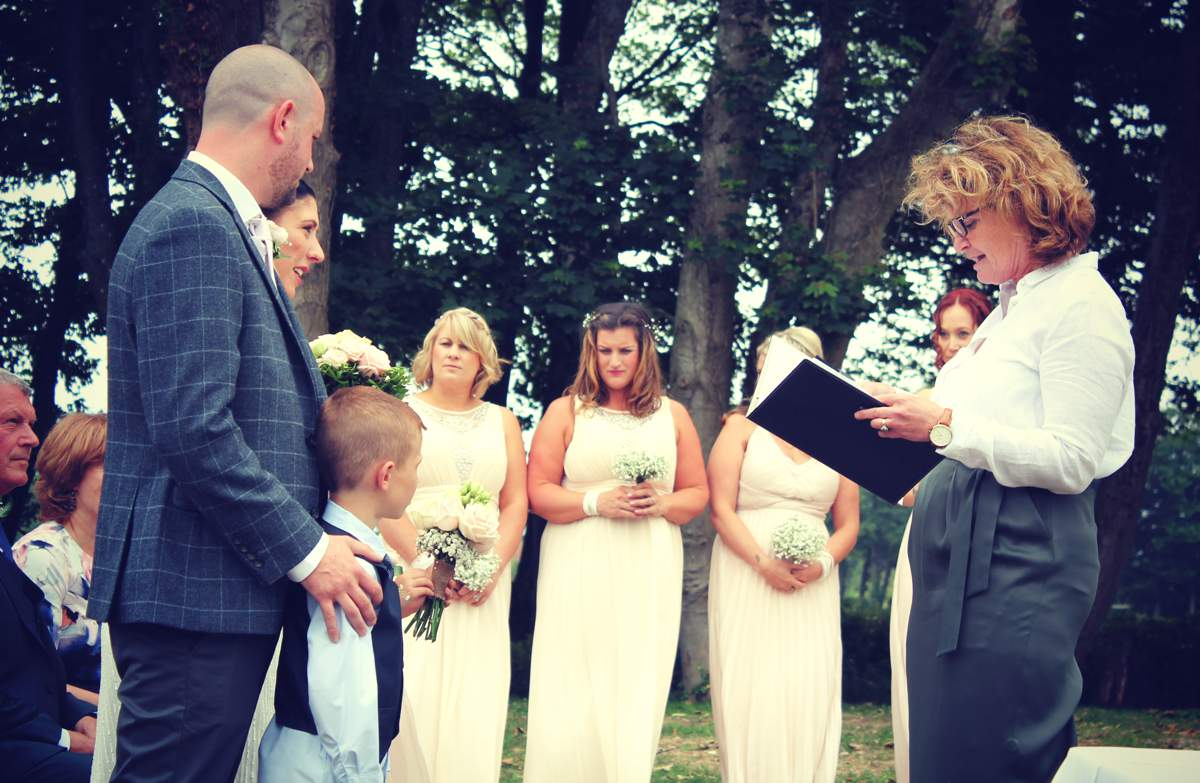 Something To Celebrate For A Truly Personal And Tailor Made Way Say I Do We Investigate The Case Celebrant Officiating At Your Wedding