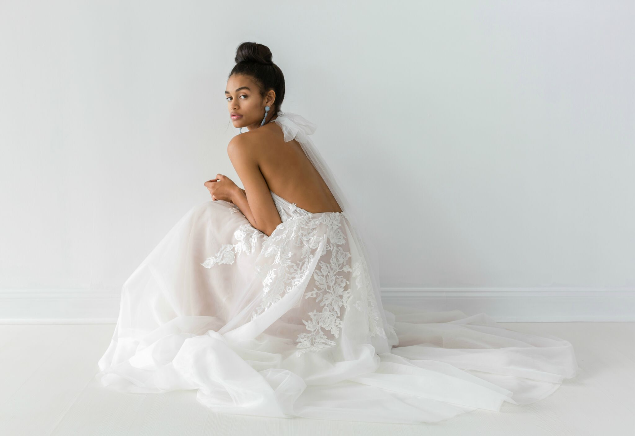 56e8678235b6 The new Fall 2018 collection from Ivy & Aster - Love Our Wedding