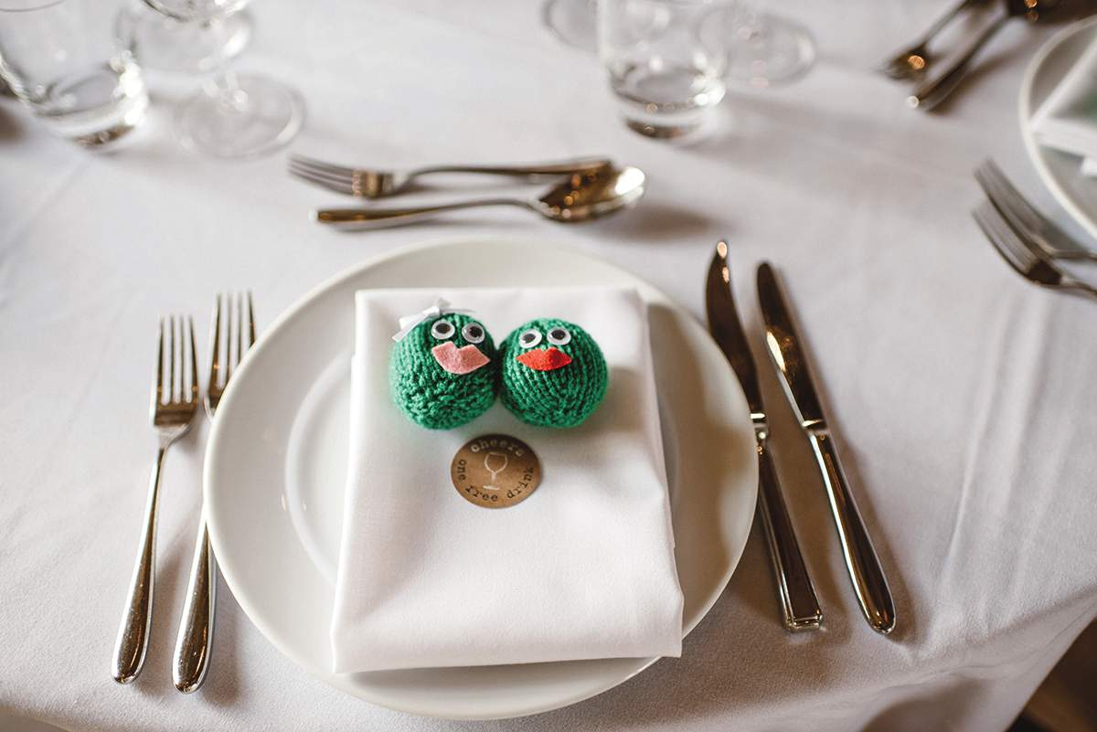 We love curiously quirky favours! - Love Our Wedding