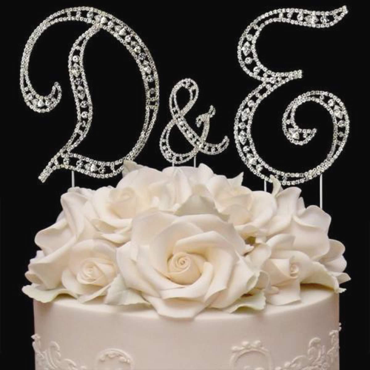 cake-topper-lettres-vintage-swarovski-crystal-monogram-set-1_large