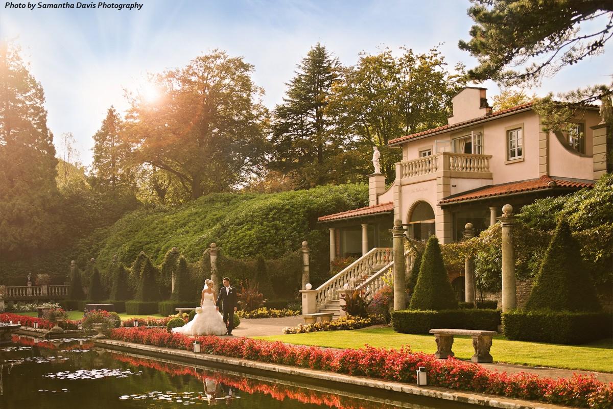The Italian Villa - Samantha Davis Photography