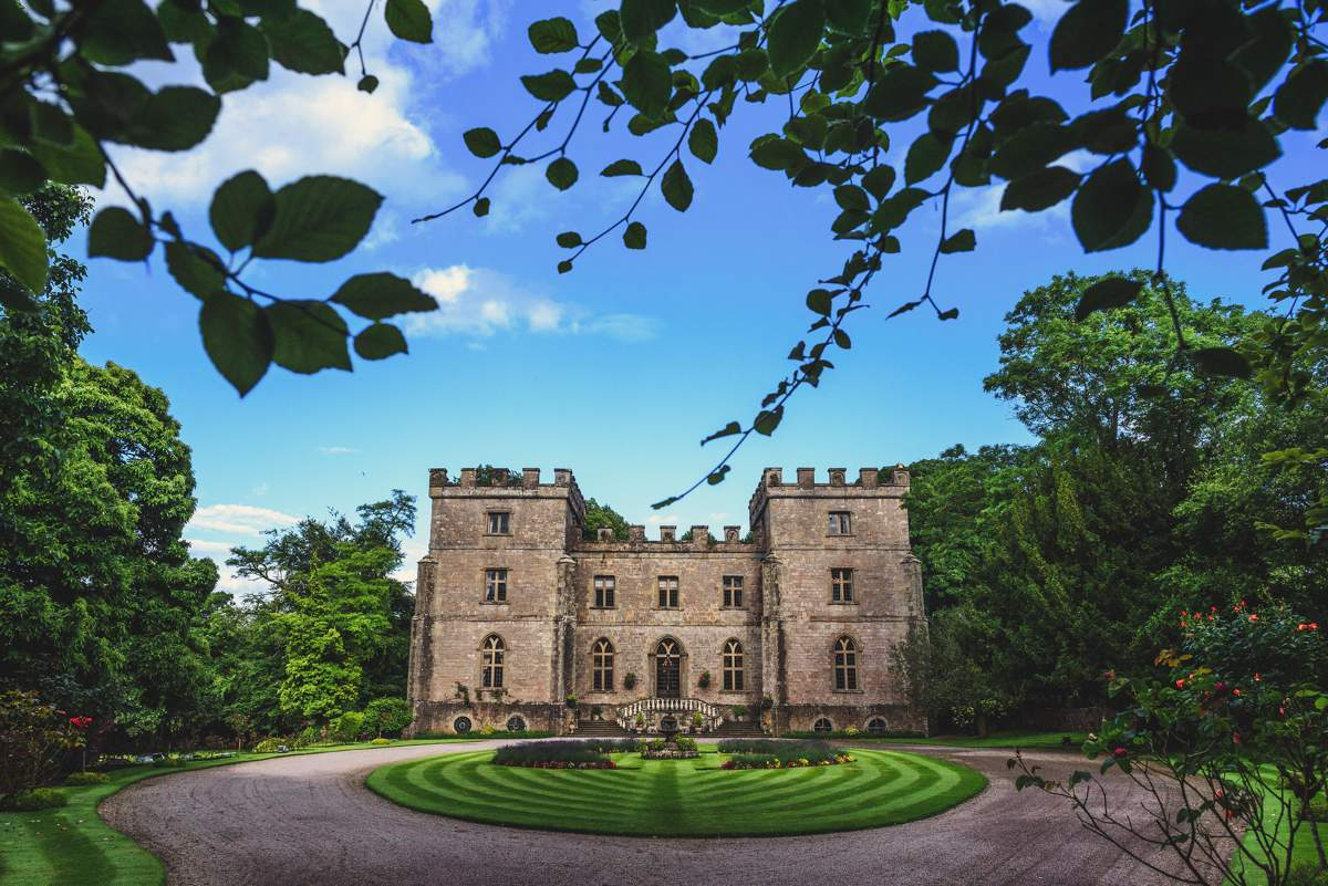 Clearwell Castle - Dan Morris Photography (3)