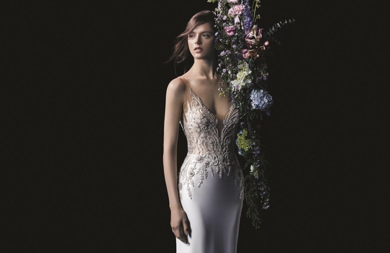 Enzoani_2018_Ad_Melinda_Fro_Pri Mermaid wedding dresses