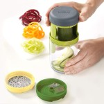 Joseph Joseph, Spiralizer at TWS £16