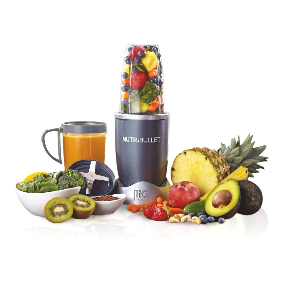 Nutribullet at TWS £99.95
