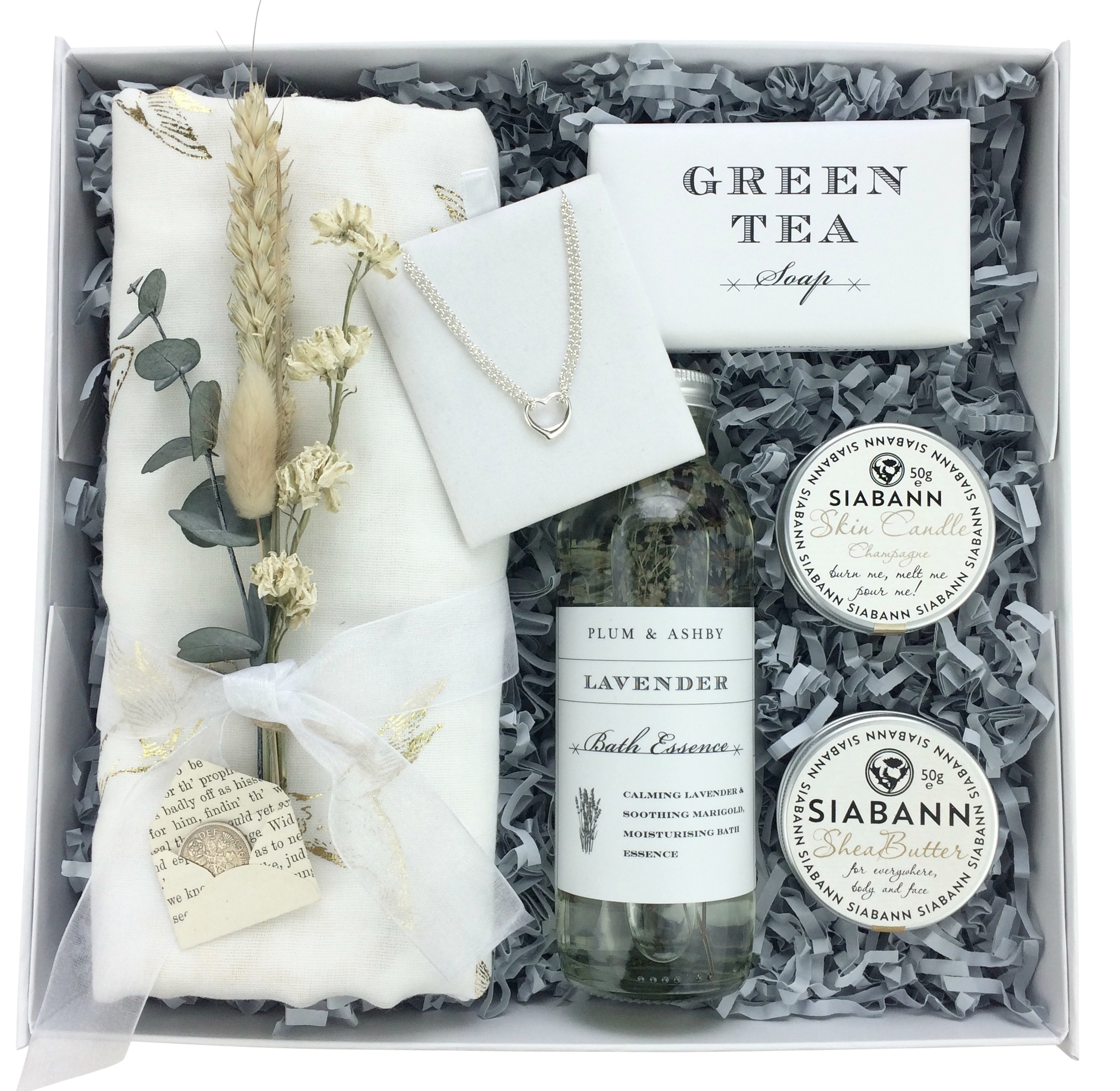 Best Gifts For A Wedding: Win A Bride-to-be Gift Box From Whitebeam Gifts!