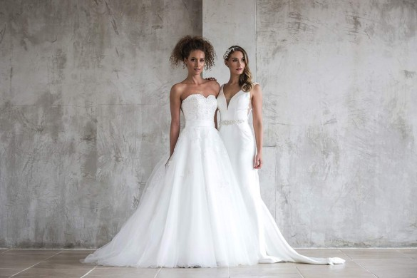 hottest bridal labels