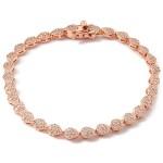 Aria Rose Bracelet
