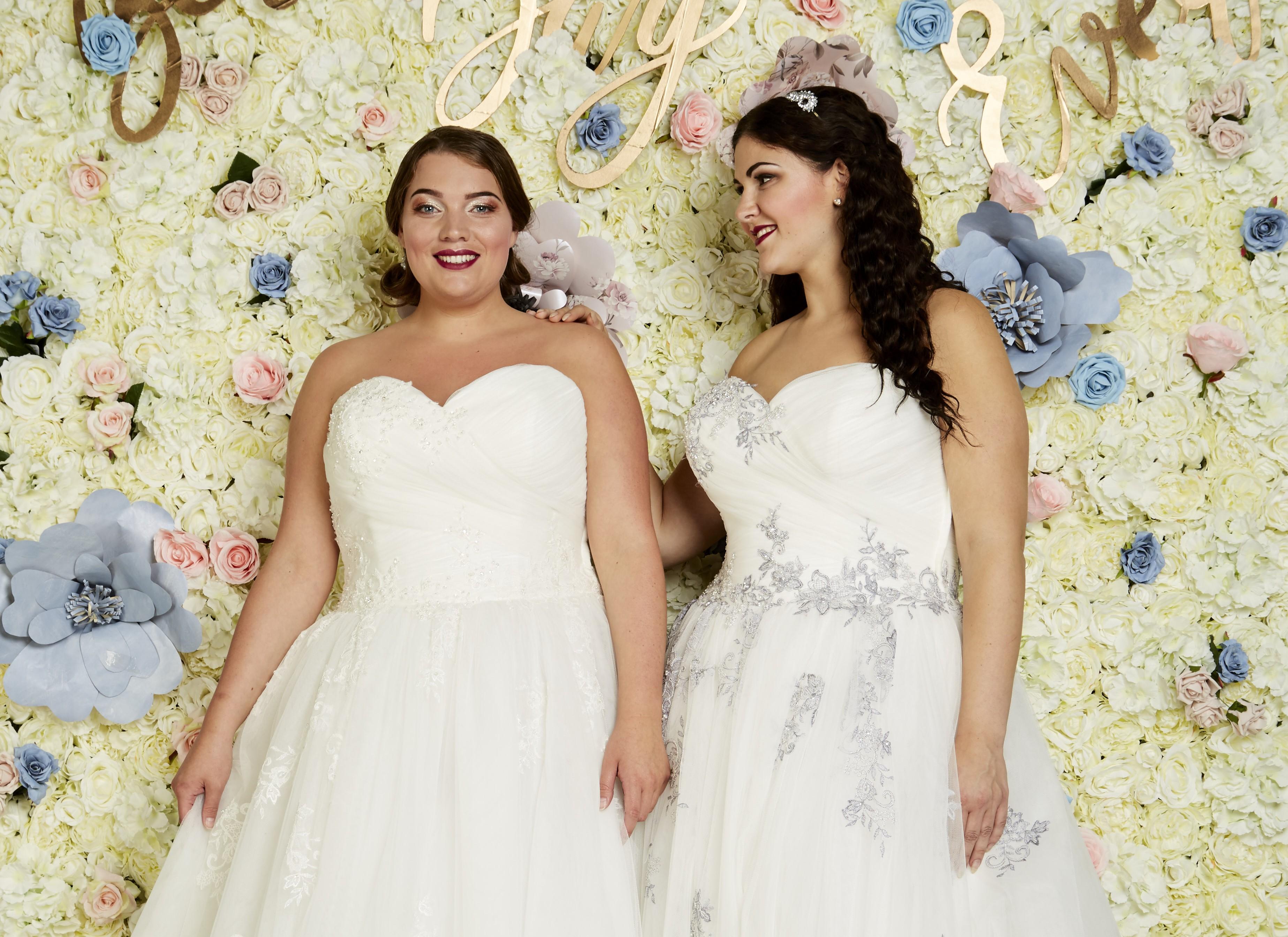 Theme your day... Sundae best - Love Our Wedding