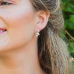 Verona Pearl Earrings(4)