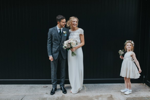Yolande De Vries - www.yolandedevries.co.uk Yol Century Couple Kid Wedding Planner