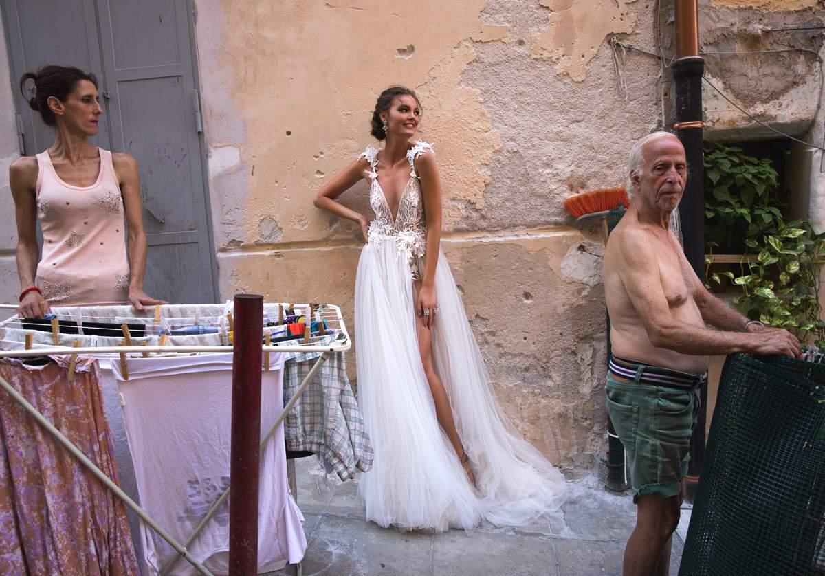 Muse Bridal