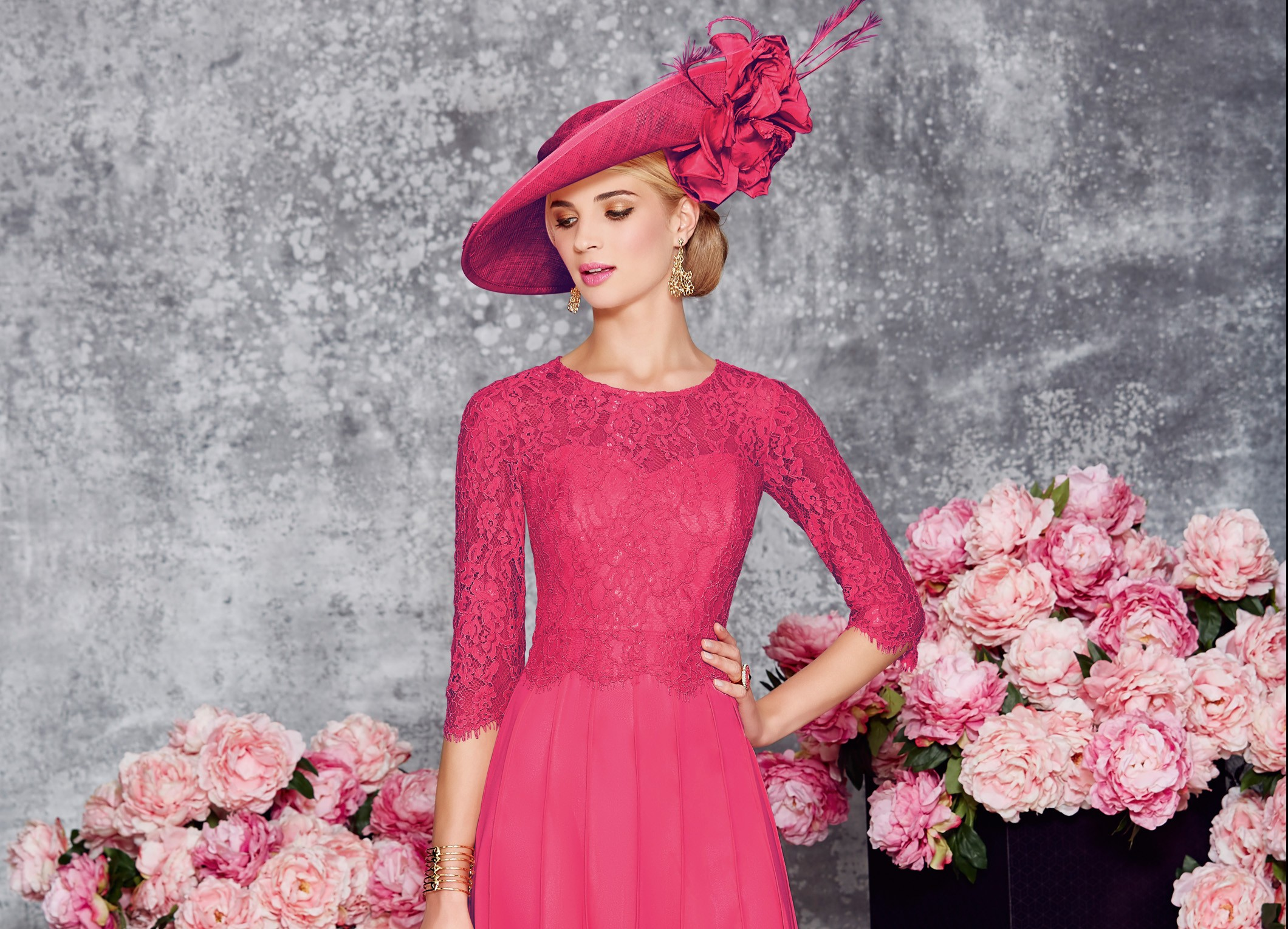 6ef2cf6e9d Mother of the bride trends for stylish mums - Love Our Wedding