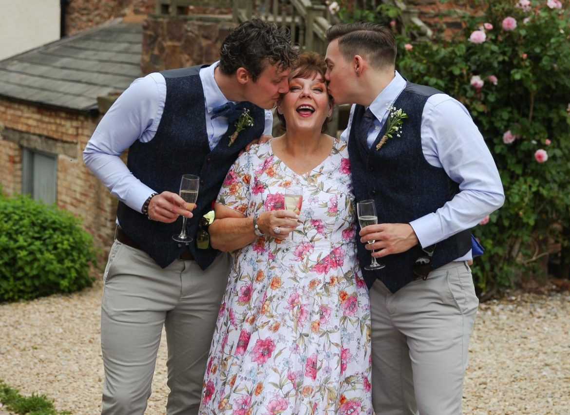 wedding readings for mums