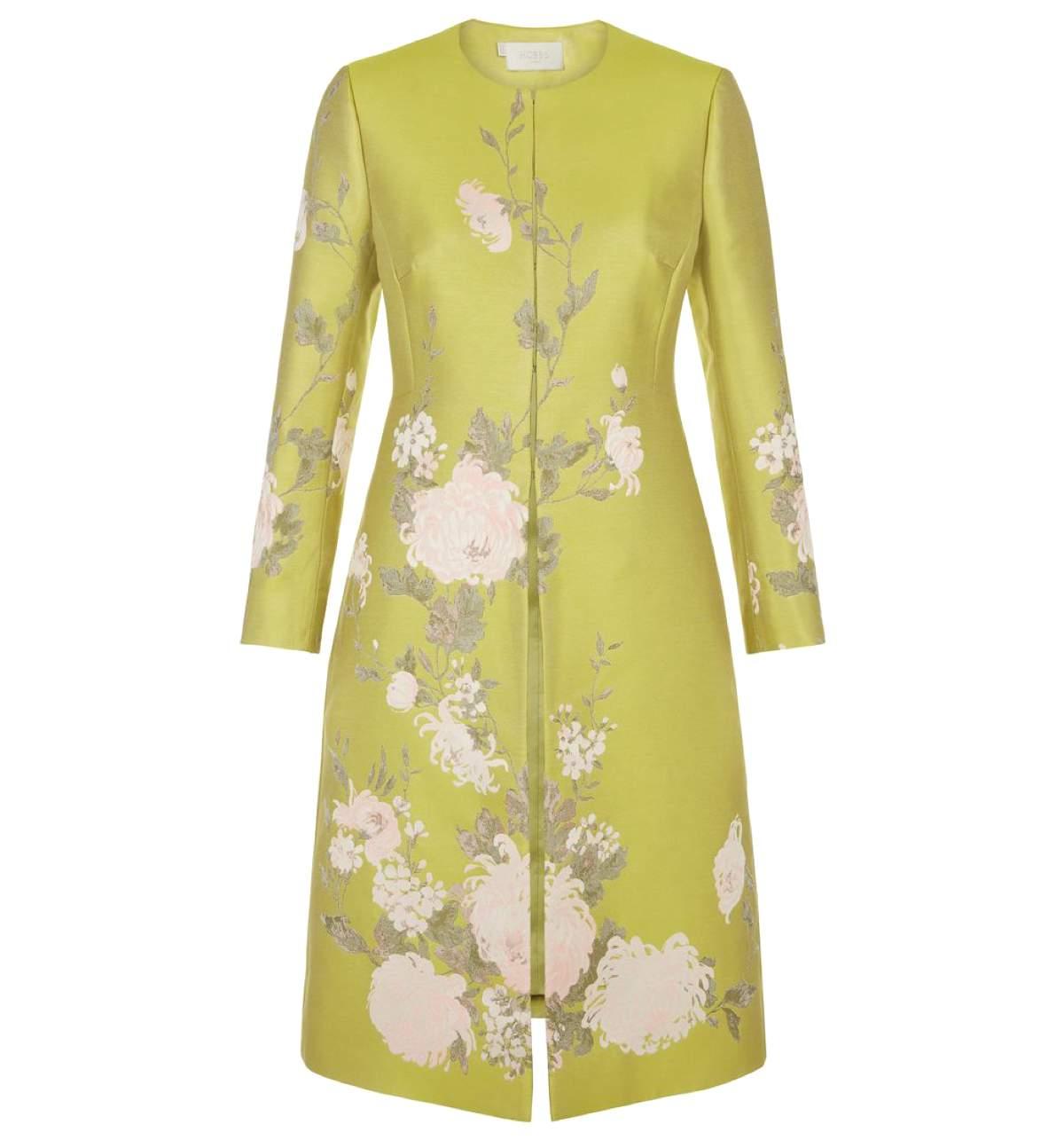 HOBBS Amara Coat £399