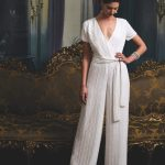 Bridal jumpsuits and separates