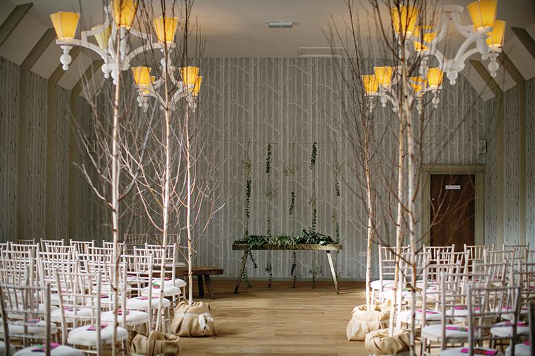 Beautiful Wedding Aisle Decoration Ideas Love Our Wedding
